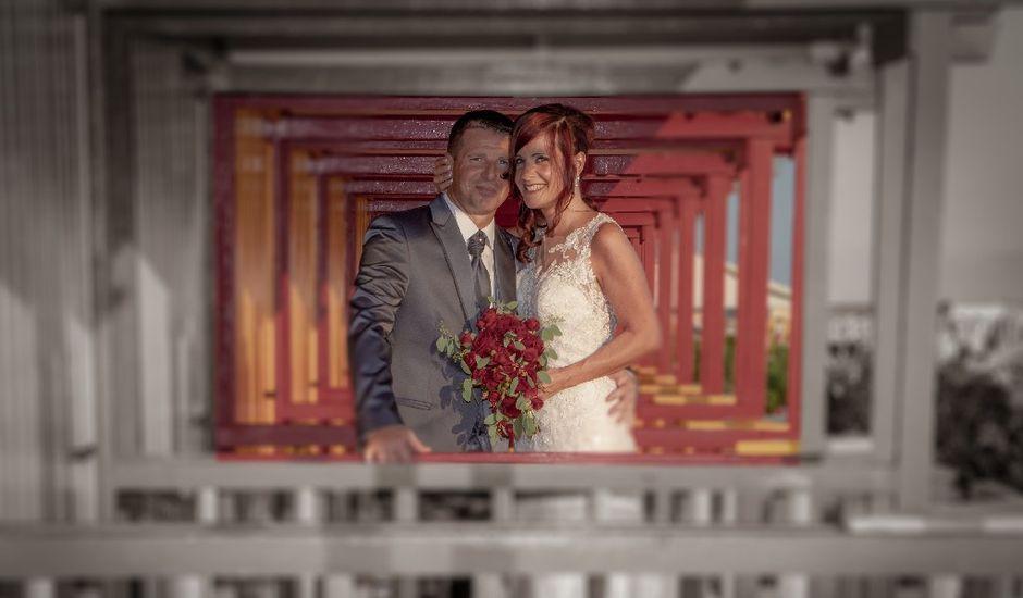 Il matrimonio di Roberto  e Manuela a Seravezza, Lucca