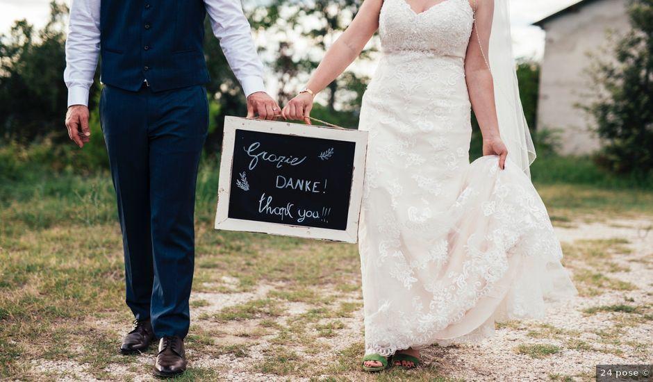 Il matrimonio di Tino e Giulia a Miglianico, Chieti