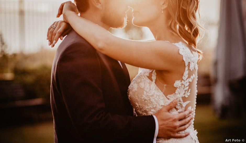 Il matrimonio di Paolo e Elisa a Venaria Reale, Torino
