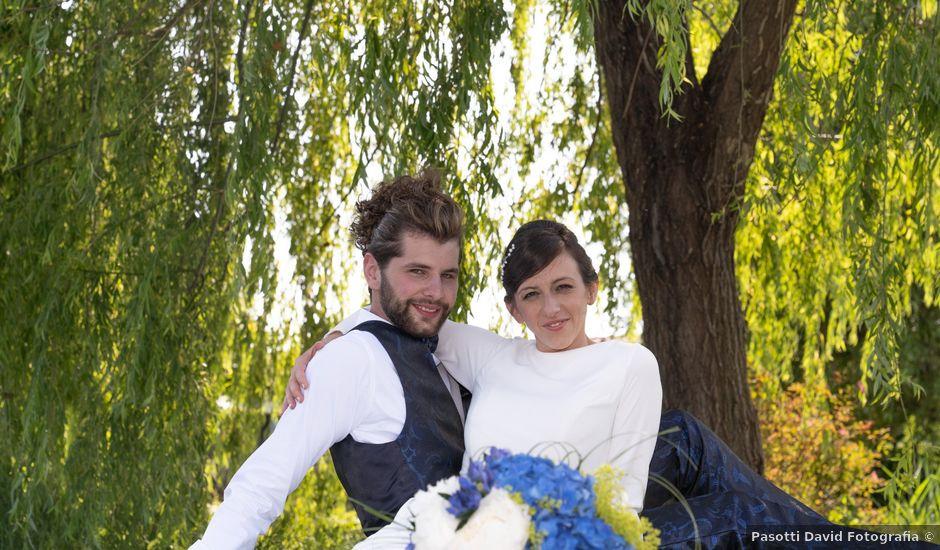 Il matrimonio di Stefano e Tecla a Mornico al Serio, Bergamo