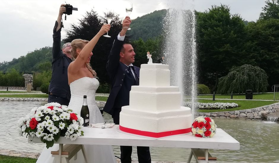 Il matrimonio di Jacopo  e Valentina  a Nembro, Bergamo