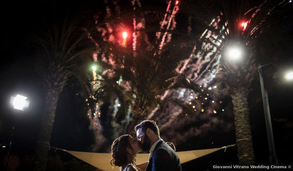 Il matrimonio di Gaia e Marco a Palermo, Palermo