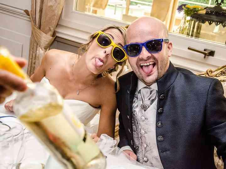 Le nozze di Mariuccia e Livio