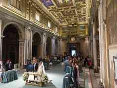 le nozze di Manuela e Stefano 885