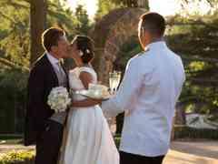 le nozze di Manuela e Stefano 883