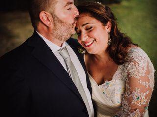 Le nozze di Laura e Danilo