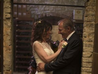 le nozze di Laura e Marco 1