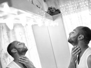 Le nozze di Marialuisa e Dario 1