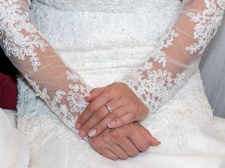 Le nozze di Marcela e Pietro 1