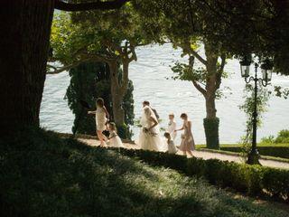 Le nozze di Anne e Grant 3