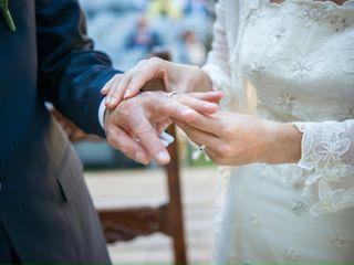 Le nozze di Angela e Davide 1