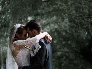 Le nozze di Velia e Lorenzo