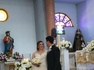 Le nozze di Enzo e Orietta 1