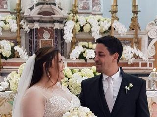 Le nozze di Enzo e Orietta 2