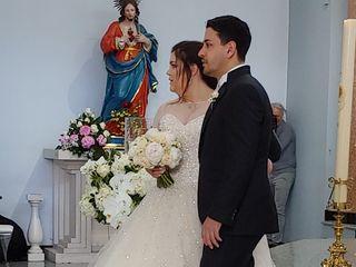 Le nozze di Enzo e Orietta 3