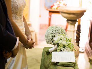 Le nozze di Leonardo e Serena 1