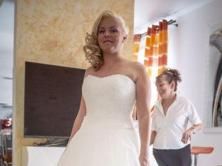 Le nozze di Mila e Salvatore 3