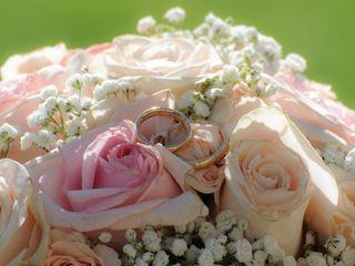 Le nozze di Jasmine e Pier 1