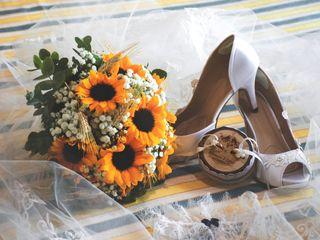 Le nozze di Giovanni e Daria 1