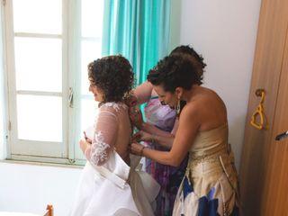 Le nozze di Giovanni e Daria 3