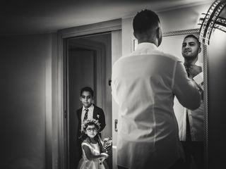 Le nozze di Lorena e Armando 1