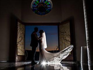 Le nozze di Lorena e Armando