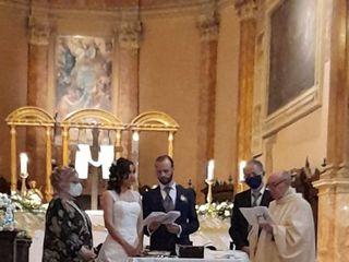 Le nozze di Matteo e Junia 2