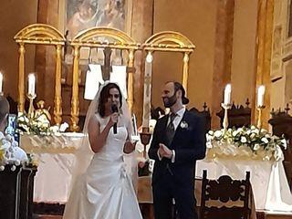 Le nozze di Matteo e Junia 3