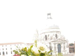 Le nozze di Elena e Gianluca 2
