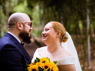 Le nozze di Elisabetta e Paolo