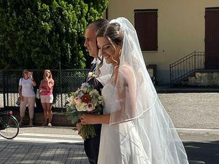 Le nozze di Veronica  e Michele  3