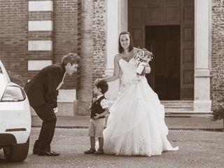 Le nozze di Marcella e Roberto 2