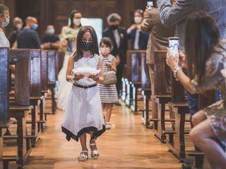 Le nozze di Marcella e Roberto 3