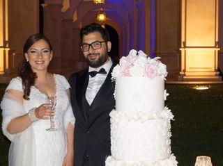 Le nozze di Ida e Dino