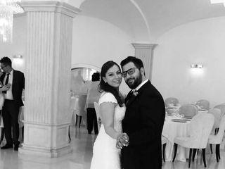 Le nozze di Ida e Dino 2