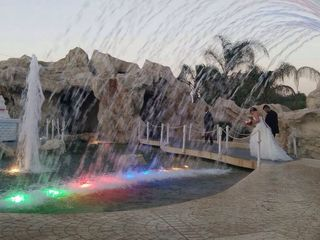 Le nozze di Lina e Ernesto 1