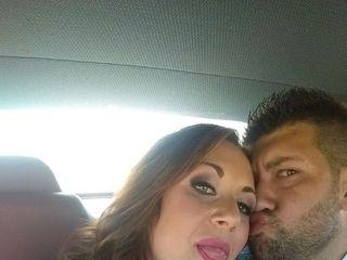 Le nozze di Lina e Ernesto 2