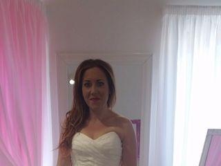 Le nozze di Lina e Ernesto 3
