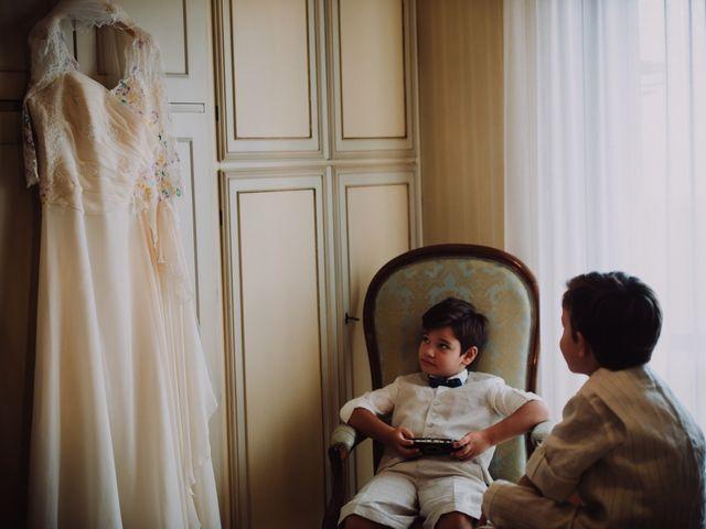 Il matrimonio di Danilo e Laura a Napoli, Napoli 12