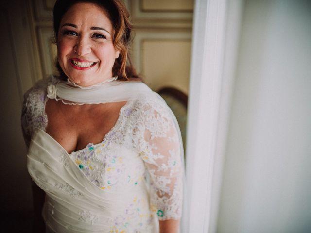 Il matrimonio di Danilo e Laura a Napoli, Napoli 13