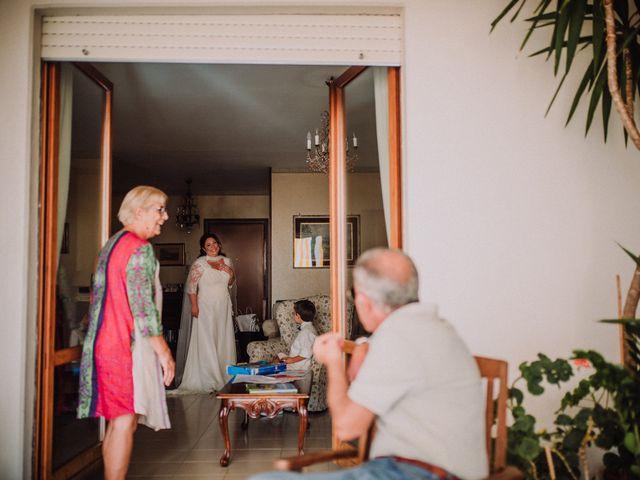 Il matrimonio di Danilo e Laura a Napoli, Napoli 17