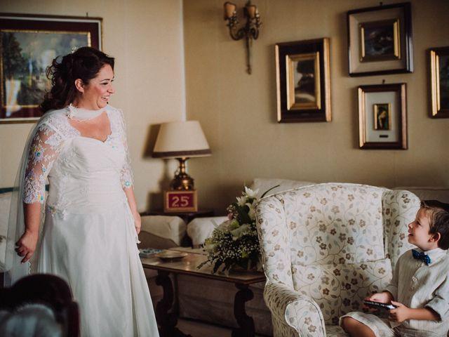 Il matrimonio di Danilo e Laura a Napoli, Napoli 18