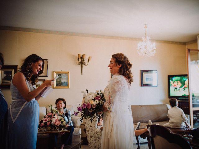 Il matrimonio di Danilo e Laura a Napoli, Napoli 19