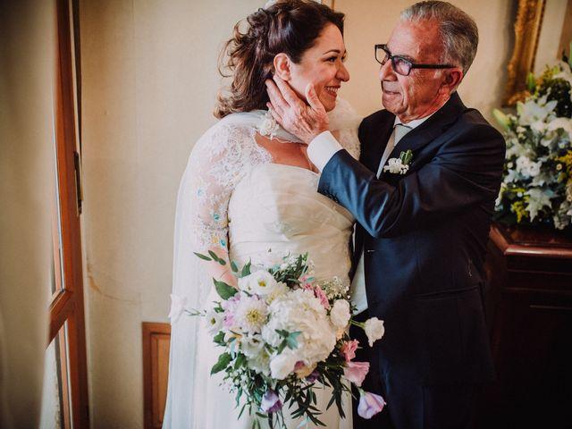 Il matrimonio di Danilo e Laura a Napoli, Napoli 21