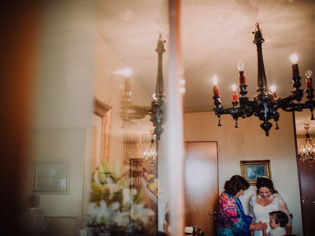 Il matrimonio di Danilo e Laura a Napoli, Napoli 24
