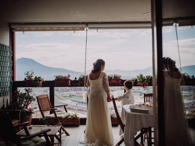 Il matrimonio di Danilo e Laura a Napoli, Napoli 25