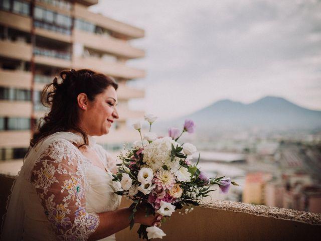 Il matrimonio di Danilo e Laura a Napoli, Napoli 26
