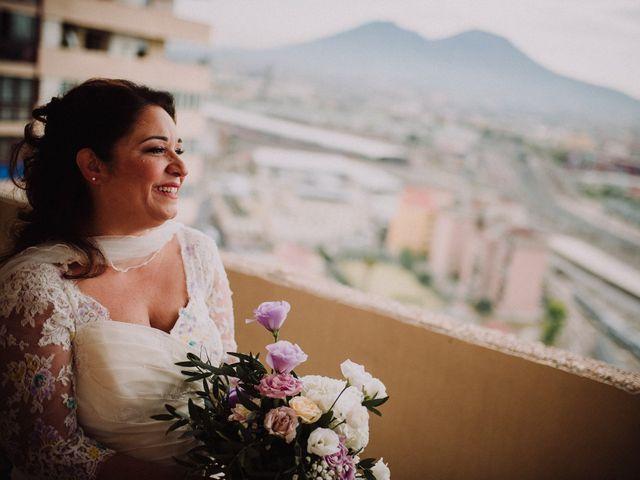 Il matrimonio di Danilo e Laura a Napoli, Napoli 27