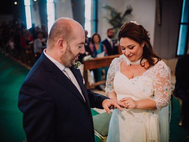 Il matrimonio di Danilo e Laura a Napoli, Napoli 33