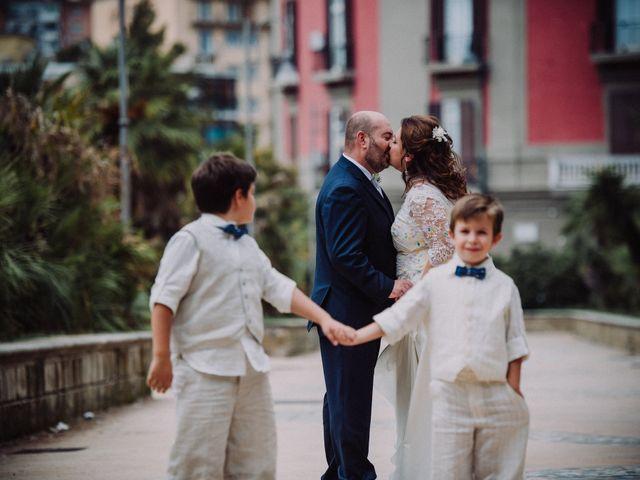 Il matrimonio di Danilo e Laura a Napoli, Napoli 38